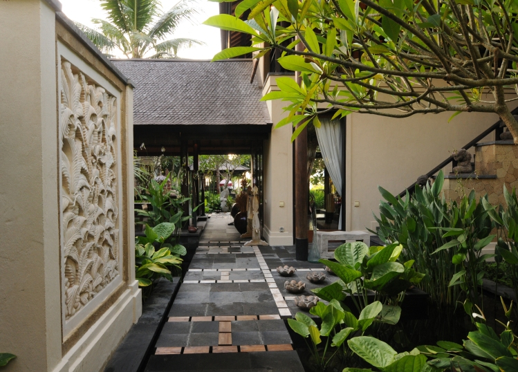 Villa Kacang Entry 2