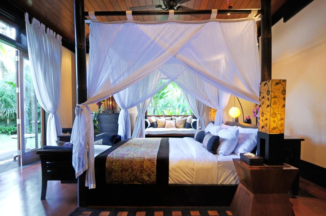 Villa Kacang Masterbedroom 2